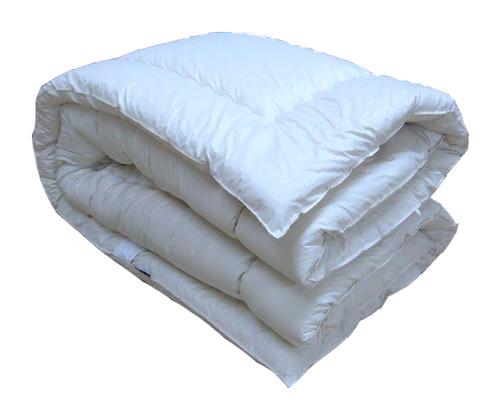 Q羊毛&防ダニ混掛布団 210cm×210cm 3.4kg