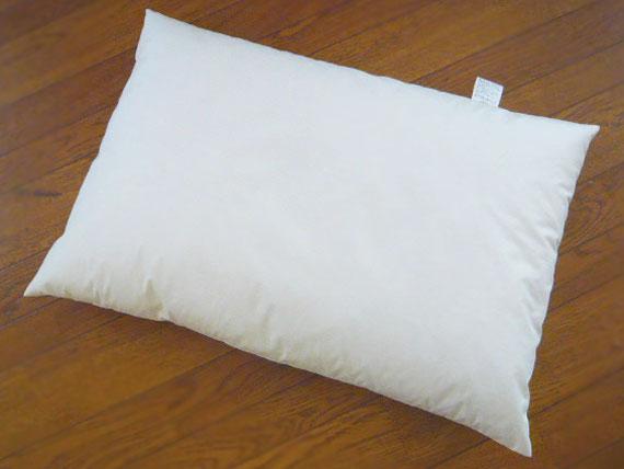 洗える枕・ポリフレイク枕 ハード